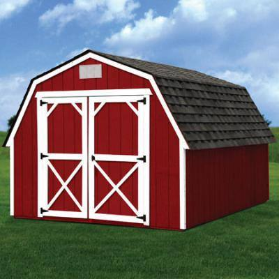 Free Shed Delivery for Brandon
